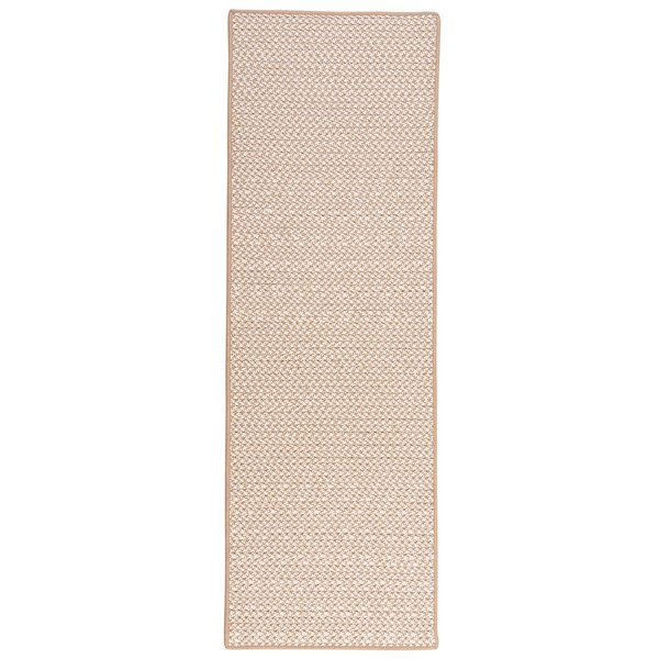 Sand (HB-89) Country Area Rug