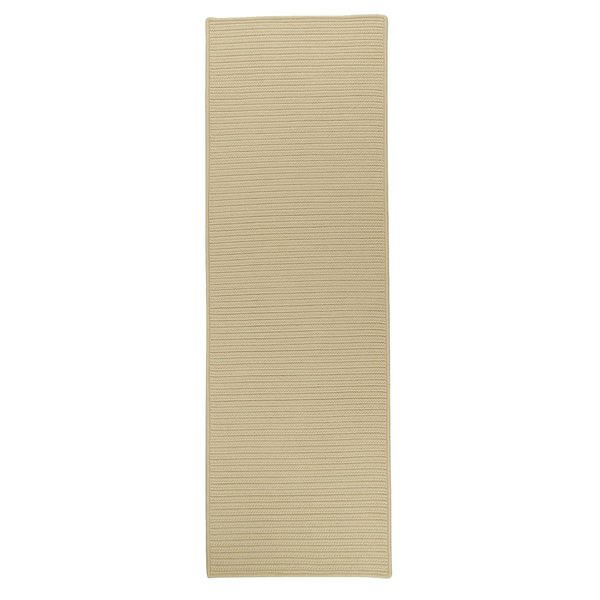 Linen (RT-12) Solid Area Rug