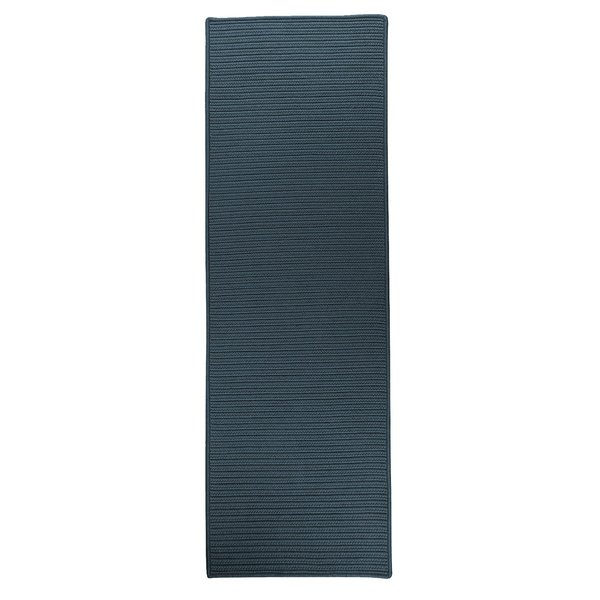 Cobalt Blue (RT-57) Solid Area-Rugs
