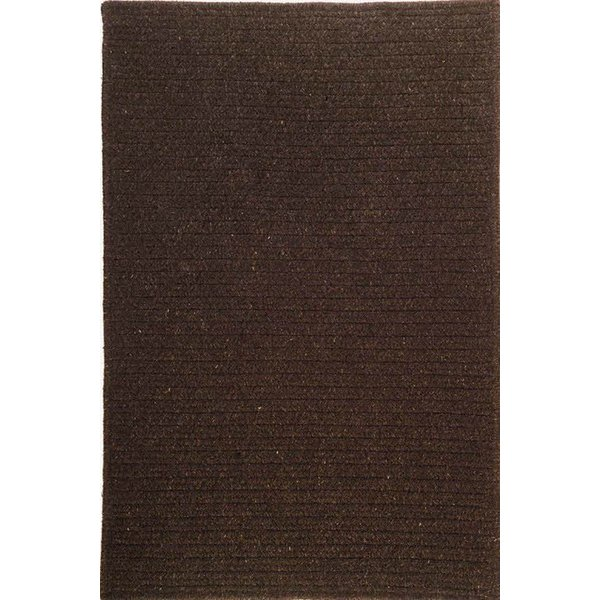 Cocoa (CY-64) Solid Area-Rugs