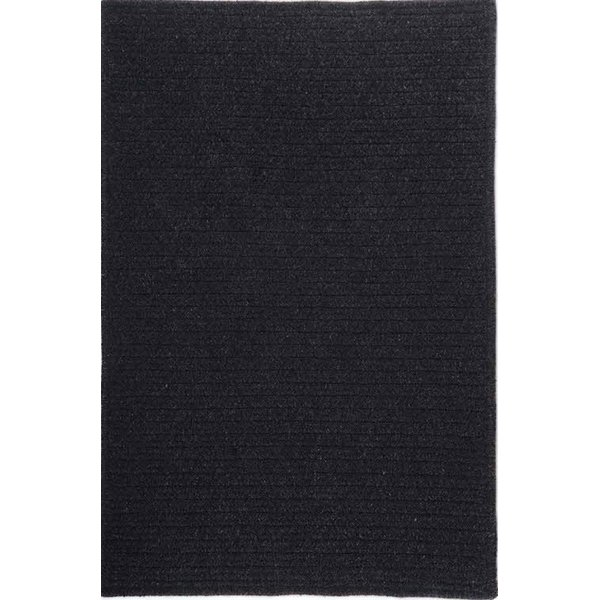 Iron (CY-65) Solid Area Rug