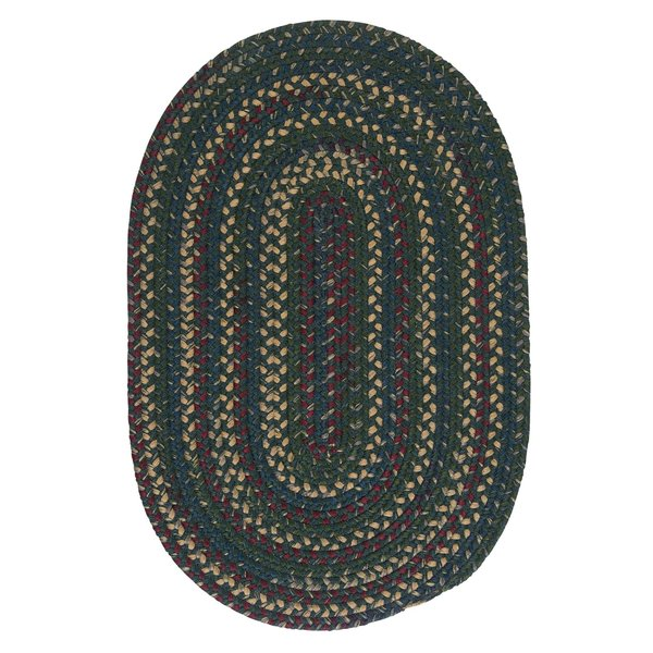 Deep Forest (MN-77) Country Area-Rugs