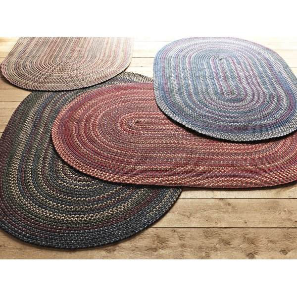 Java (MN-37) Country Area-Rugs