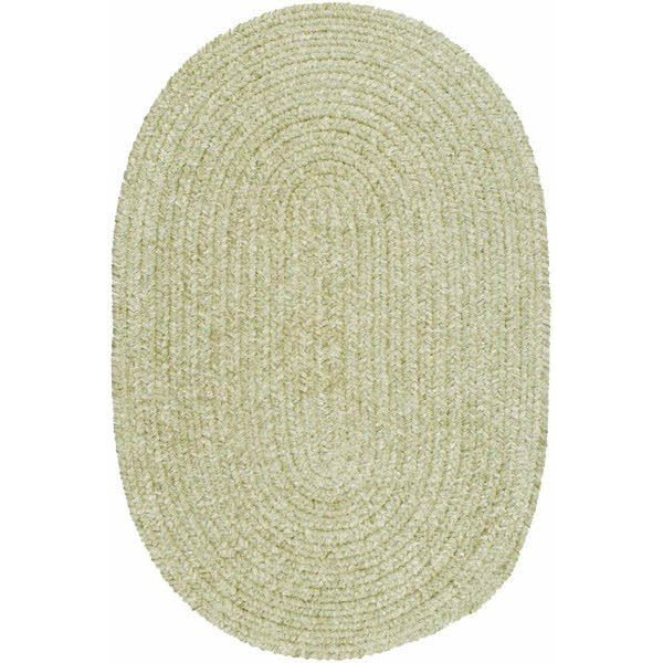 Sprout Green (S-601) Country Area Rug