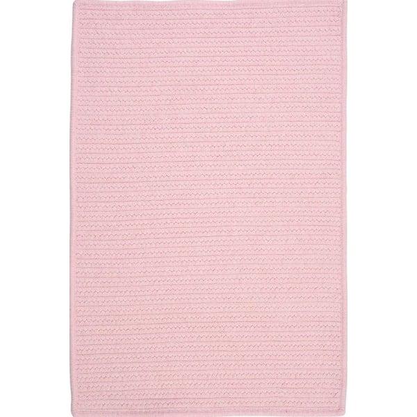 Blush Pink (WM-51) Solid Area Rug
