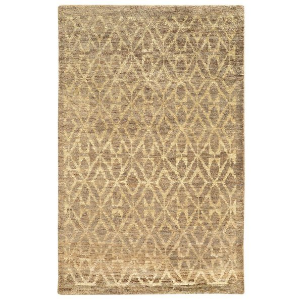 Taupe, Beige Moroccan Area Rug