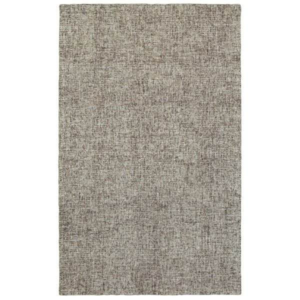 Grey (86000) Contemporary / Modern Area-Rugs