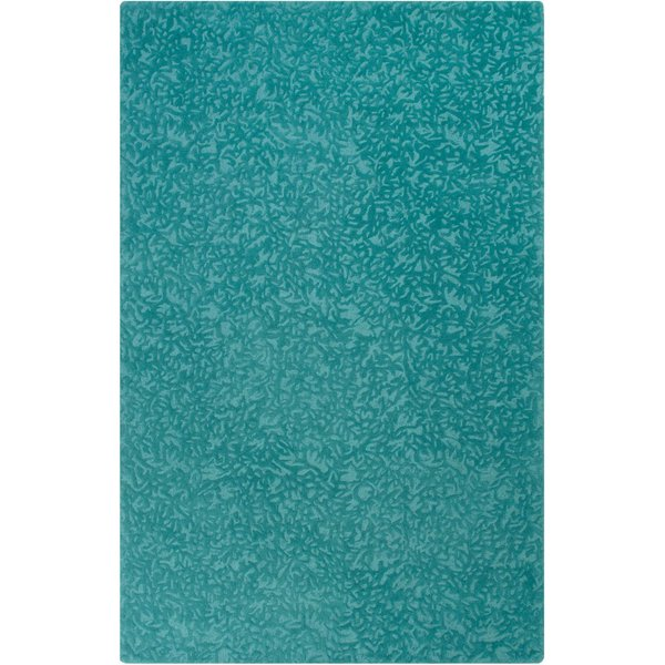 Peacock (10310) Solid Area Rug