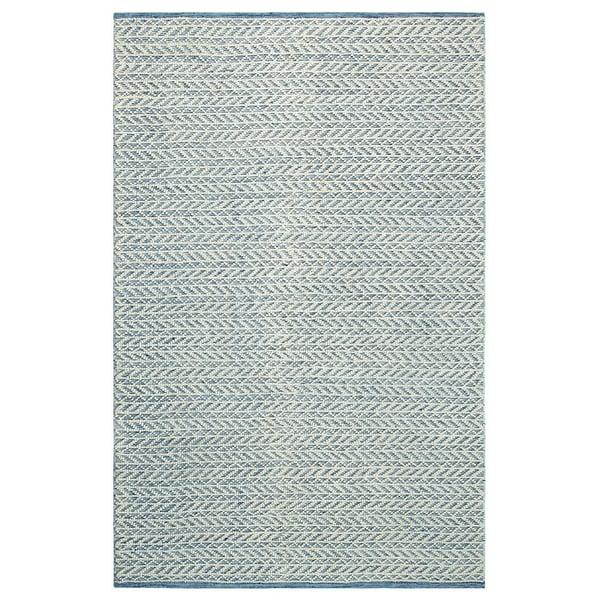 Blue (10760) Contemporary / Modern Area Rug