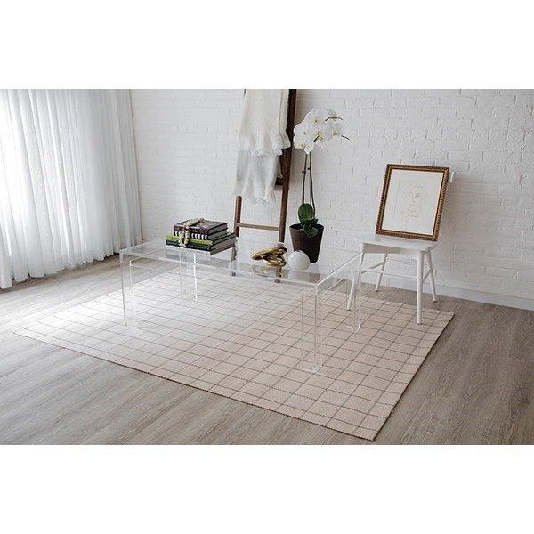Ivory (MLB-2) Country Area-Rugs