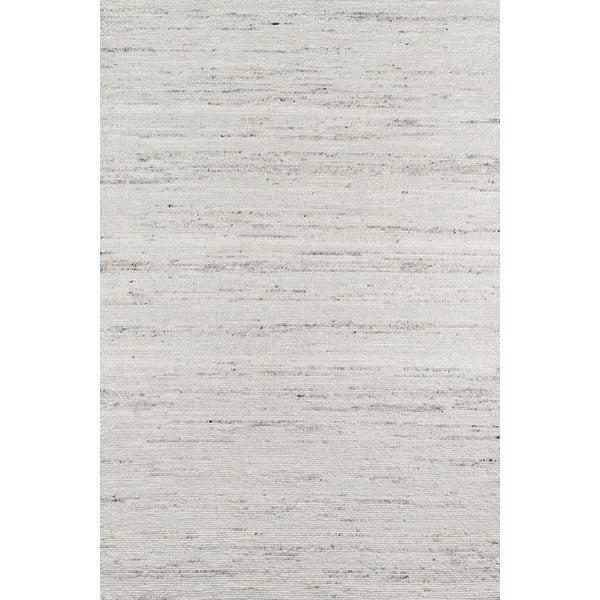 Ivory (RI-1) Contemporary / Modern Area-Rugs