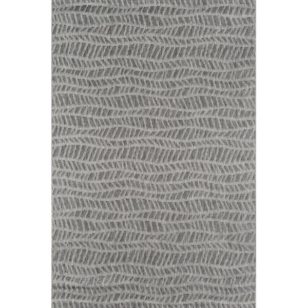 Grey (VI-05) Contemporary / Modern Area-Rugs