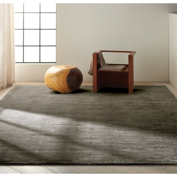 Storm (CK-18) Contemporary / Modern Area Rug