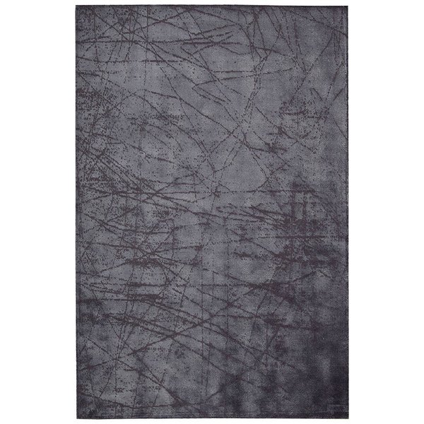 Orchid (MAY-53) Contemporary / Modern Area Rug