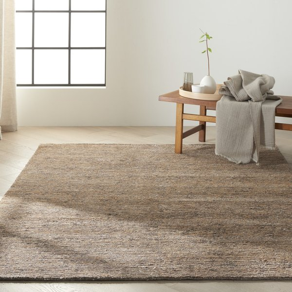 Amber Contemporary / Modern Area Rug