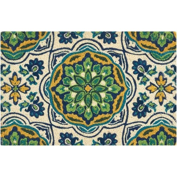 Bluebell Contemporary / Modern Area Rug