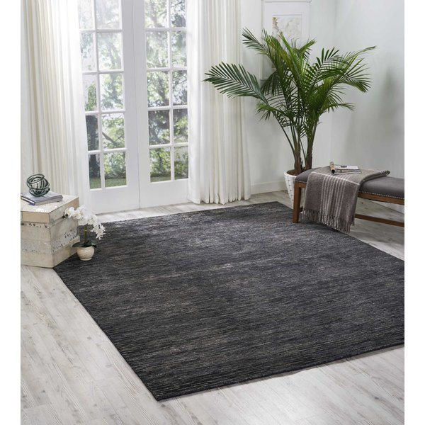 Onyx Contemporary / Modern Area Rug