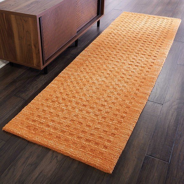 Sunset Solid Area Rug
