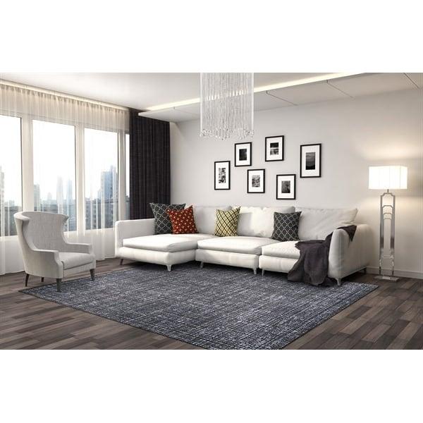 Terra Firma Contemporary / Modern Area-Rugs