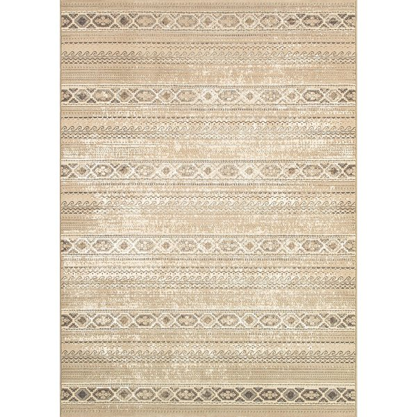 Champagne (8961-0100) Southwestern Area Rug