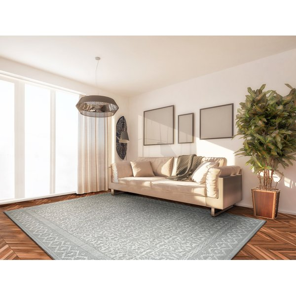 Pearl (8962-0910) Traditional / Oriental Area-Rugs