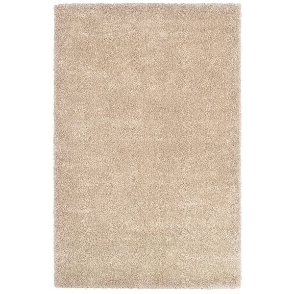 Frost (4311-0110) Solid Area Rug