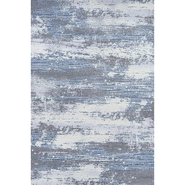 Opal, Grey, Mushroom (5159-0505) Contemporary / Modern Area-Rugs