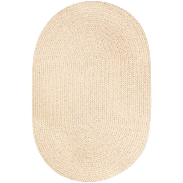 Cream (T-001) Country Area Rug
