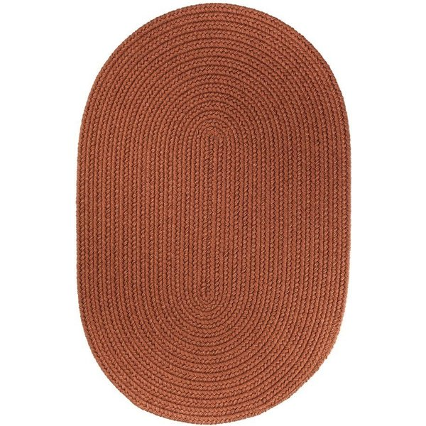 Almond (T-019) Country Area Rug