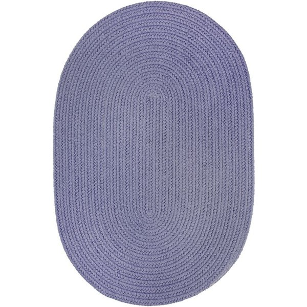 Marina Blue (T-028) Country Area Rug