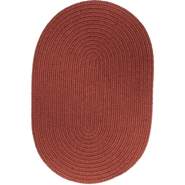 Terracotta (T-033) Country Area-Rugs