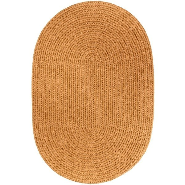 New Gold (T-036) Country Area-Rugs