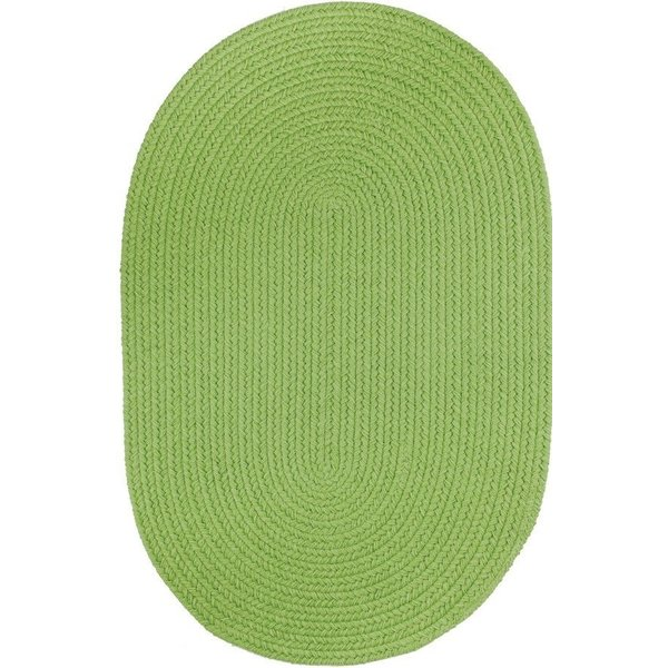 Key Lime (T-044) Country Area Rug