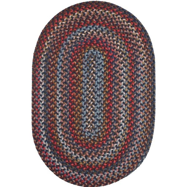 Navy (PR-16) Country Area Rug