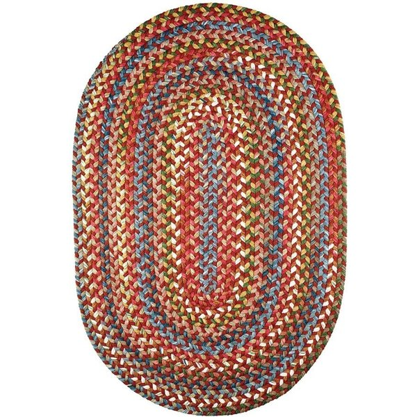 Tawny (CO-75) Country Area-Rugs