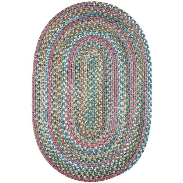 Sapphire (CO-95) Country Area-Rugs