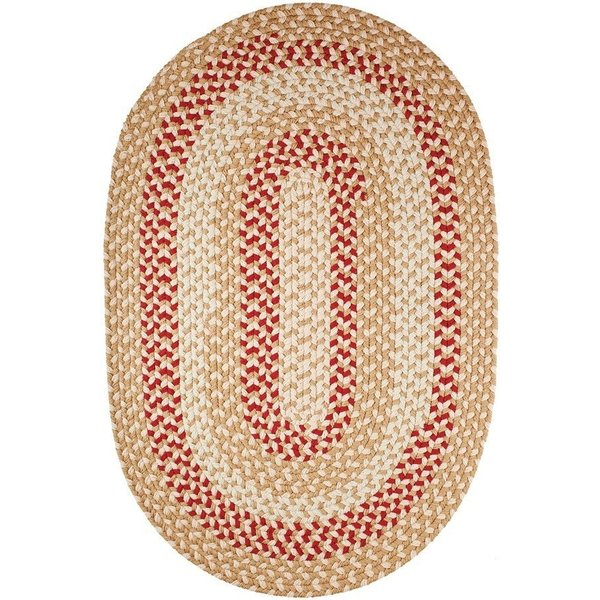 Natural (MA-56) Country Area-Rugs