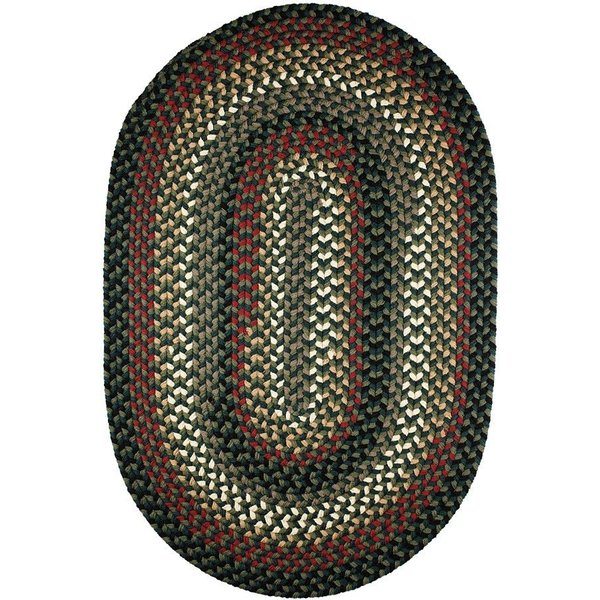 Verdant (PL-23) Country Area Rug