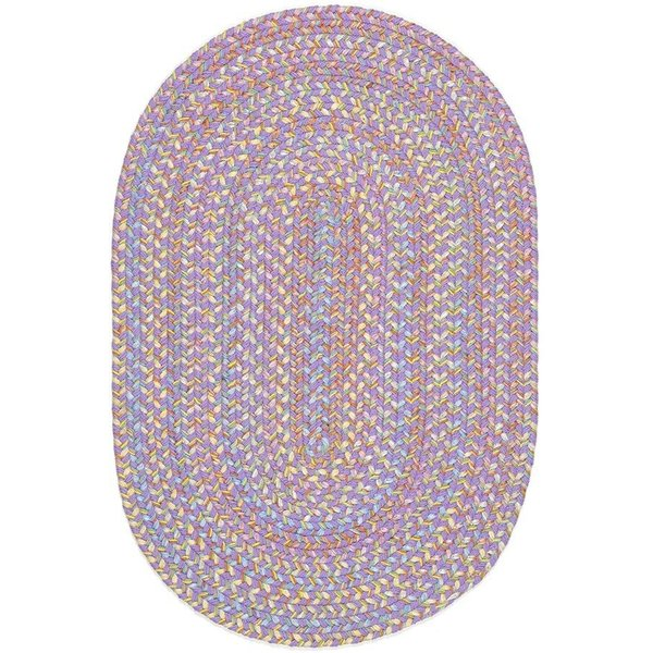 Violet (15) Country Area-Rugs