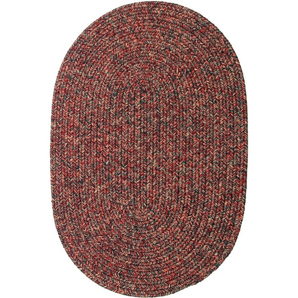 Sangria (48) Country Area Rug