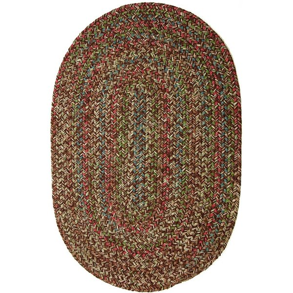 Brown (35) Country Area Rug