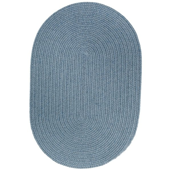 Blue Bonnet (103) Country Area Rug