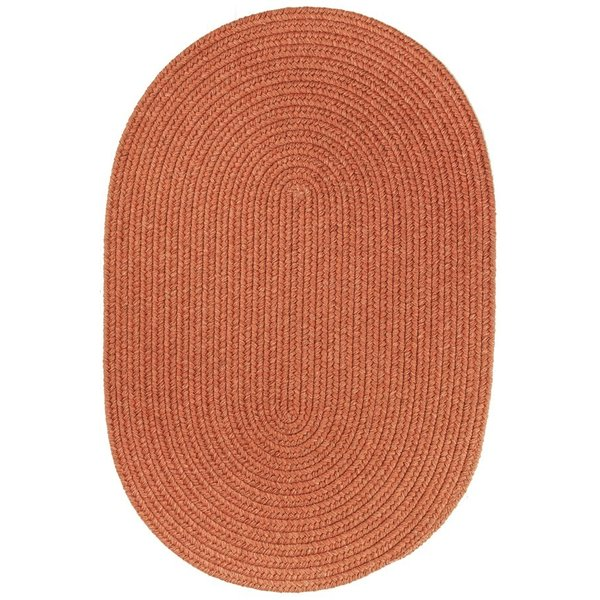 Terracotta (108) Country Area-Rugs