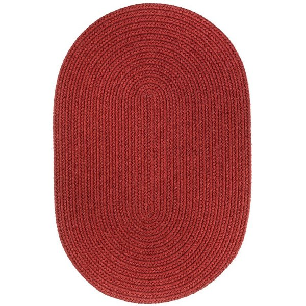 Scarlet (120) Country Area-Rugs