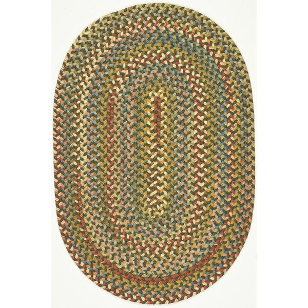 Sage (28) Country Area Rug