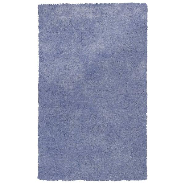 Purple (1573) Shag Area-Rugs