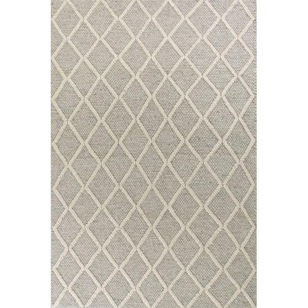 Grey (6161) Contemporary / Modern Area Rug