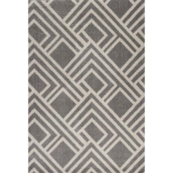 Grey (2764) Contemporary / Modern Area Rug