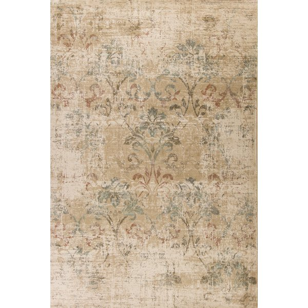Champagne (9351) Traditional / Oriental Area Rug