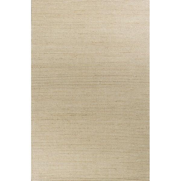 Ivory (MAS-0390) Natural Fiber Area Rug